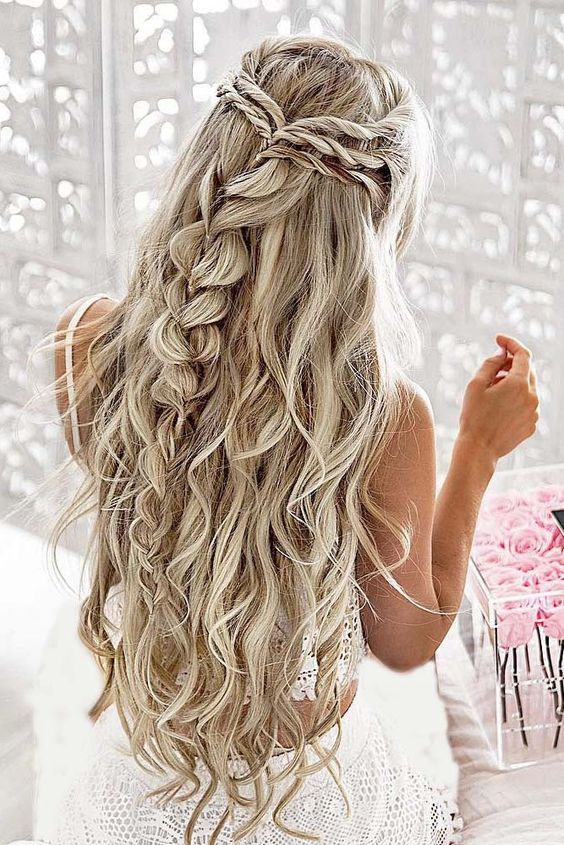 Stylish Long Hairstyles