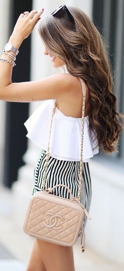 20 Trendy Summer Outfit Ideas