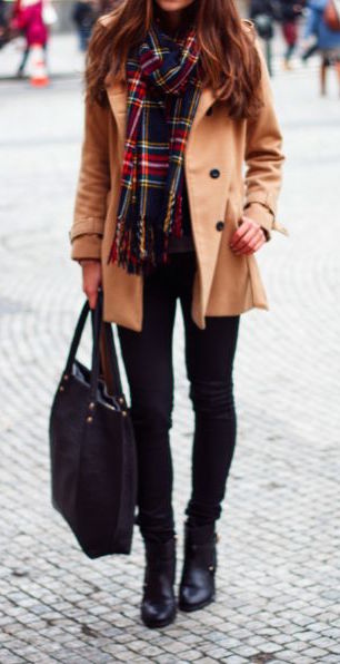 Amazing Winter Outfit
