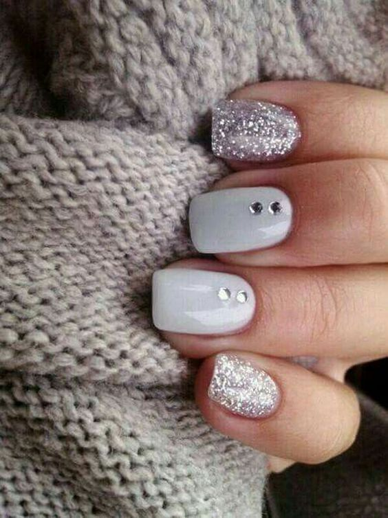 18 Elegant Nail Art Designs You Must Try