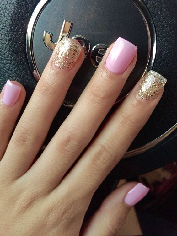 Elegant Nail Art Designs
