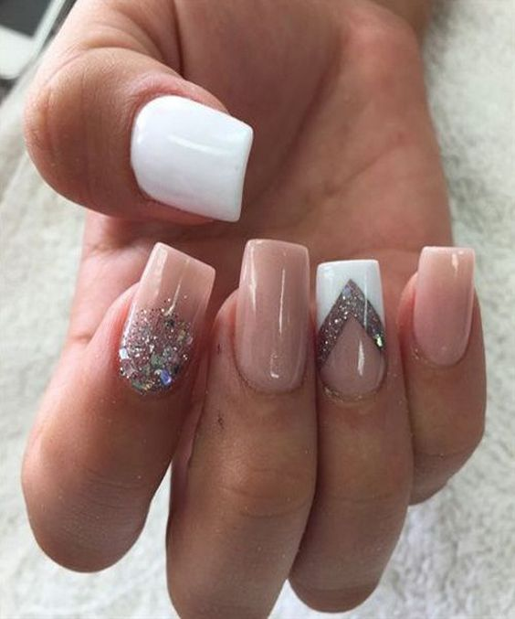 Elegant Nail Art Designs 6 Stylish List