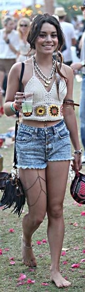 Boho Hippie Outfit Ideas