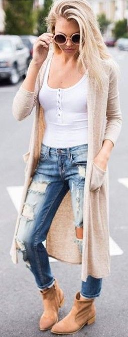 Stylish outfit ideas you must try