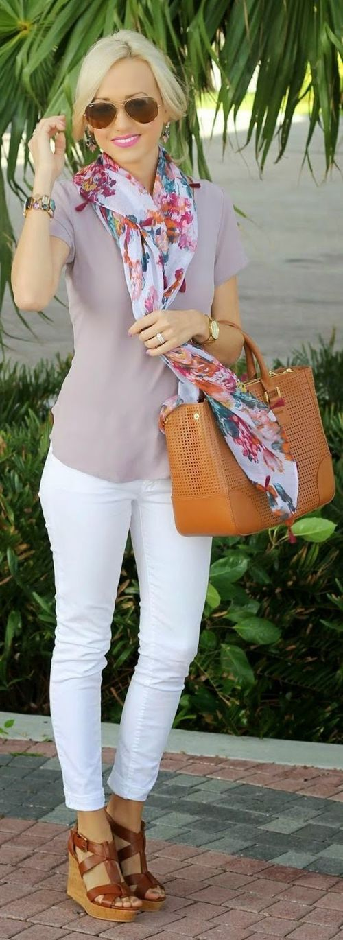 Spring Stylish Outfit