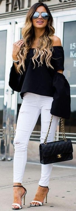 These outfit ideas are super trendy and the perfect springtime outfit inspiration!