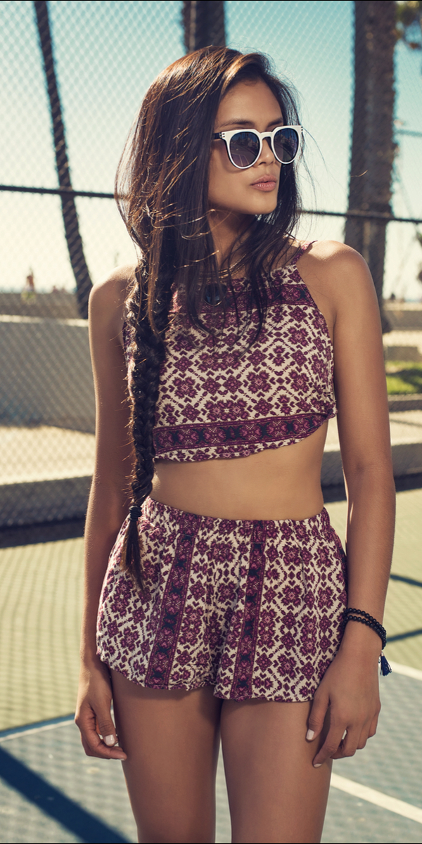 Summer Outfit You Must Have in Your Wardrobe
