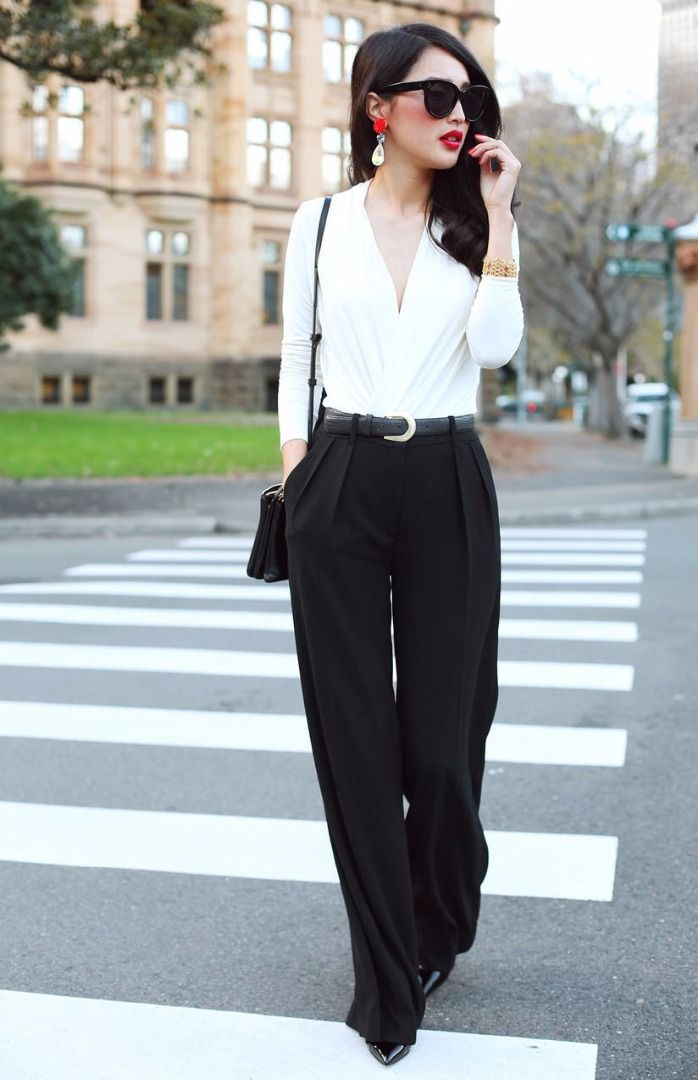 30+ Business Casual Outfit Ideas To Inspire You