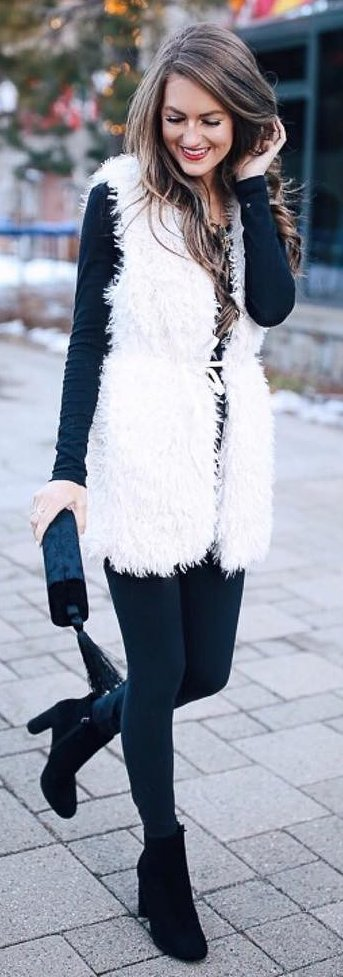 #Winter #Outfits
