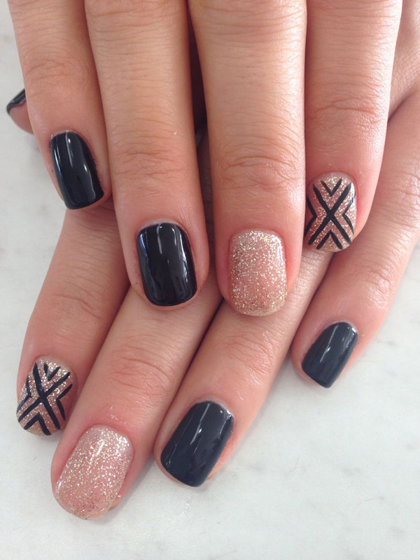 20+ Trendy Fall Nail Designs to Copy Right Now