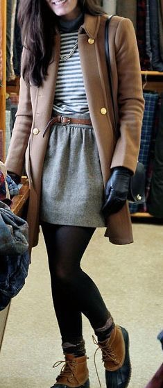 Fashionable #Fall #Outfits To Copy For Stylish Women