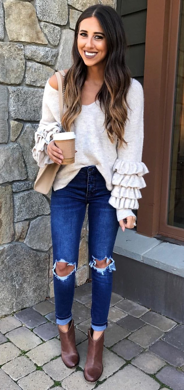#winter #fashion #WomensFashion #cute #trendy #classy #fashion #winter #outfits #winterfashion #fashionoutfitsforWinter #2018 #2019