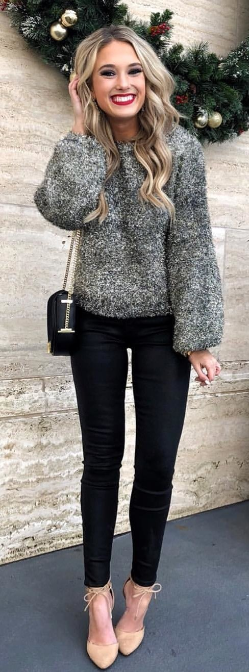 Here is a complete guide of 50+ winter outfits you will crave for..