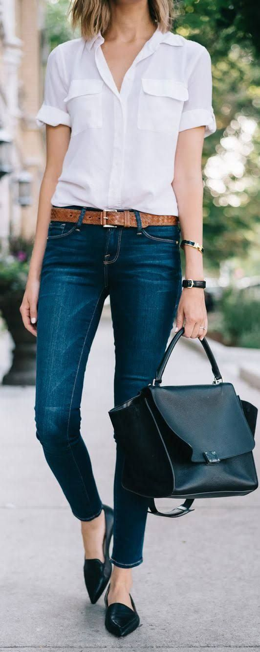 Perfect WBusiness Office Outfit Ideas