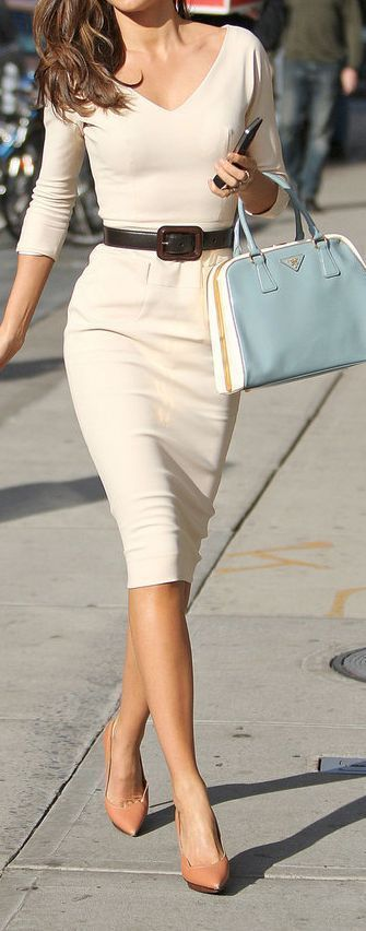Perfect Work Office Outfit Ideas