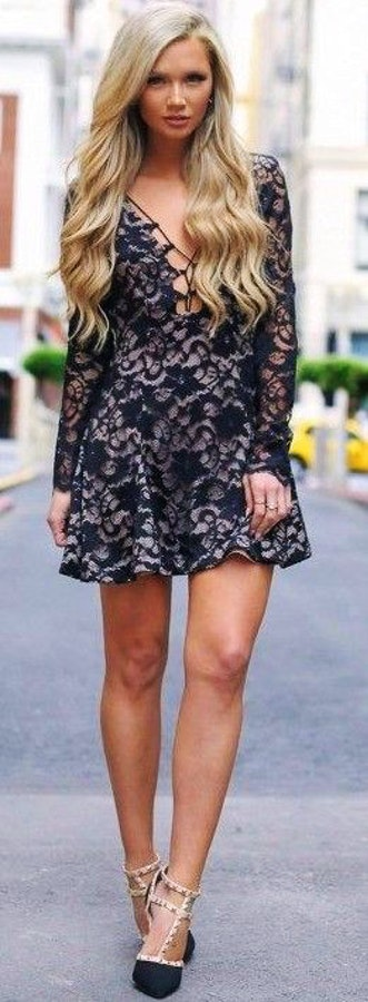 Trending And Flirty Summer Outfit, Check it out right now www.stylishlist.com