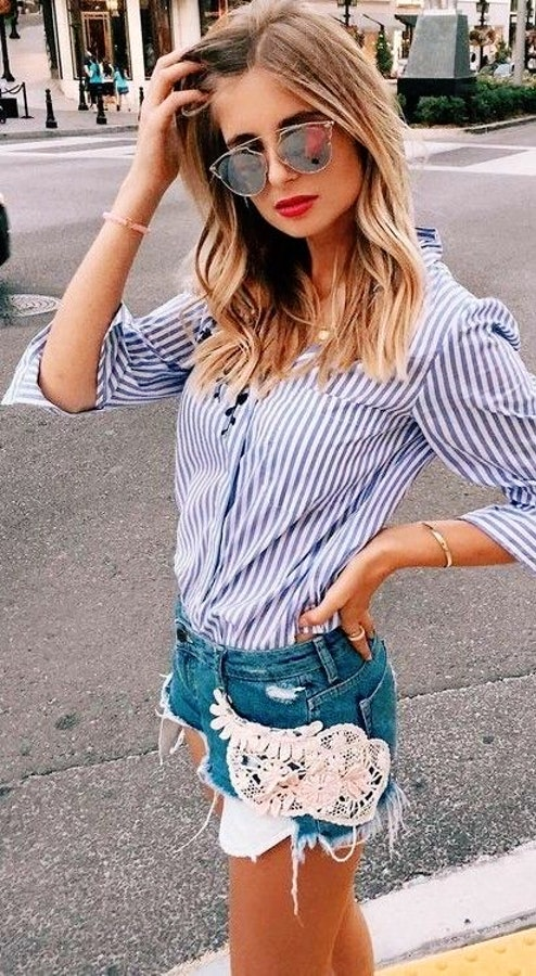 Find inspiration in these summer outfits