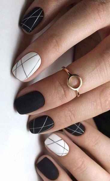 25 Trending Nail Designs That You Will Love