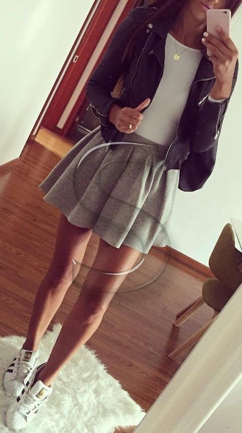 Perfect outfits for school