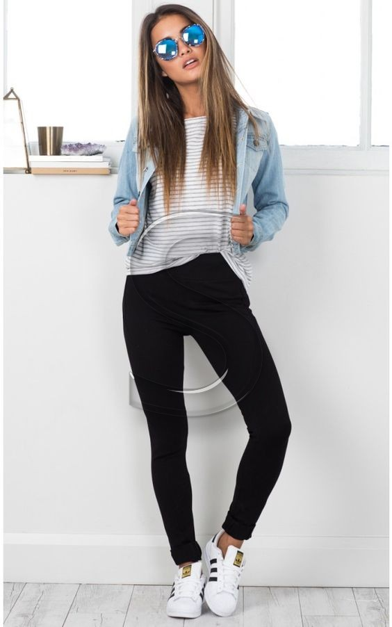 Perfect #outfits #for #school